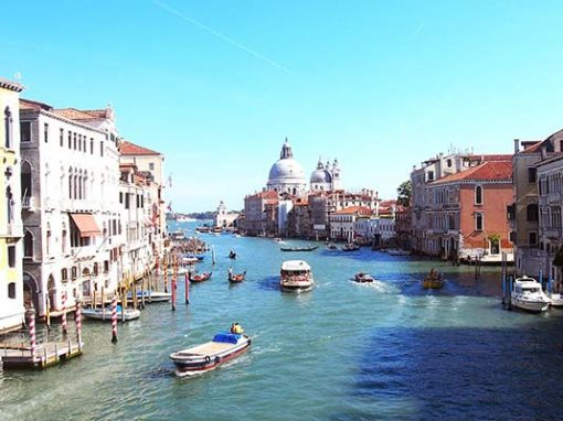 Venice Welcome Tour