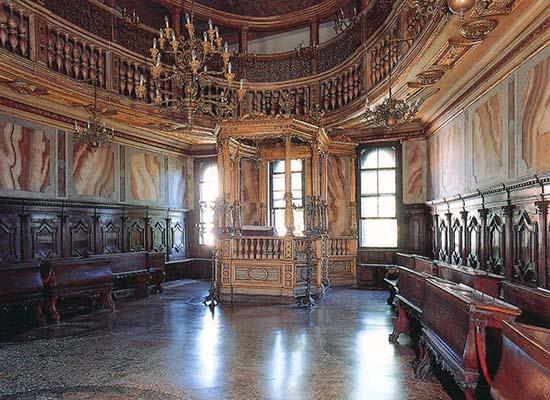 Authentic Venice