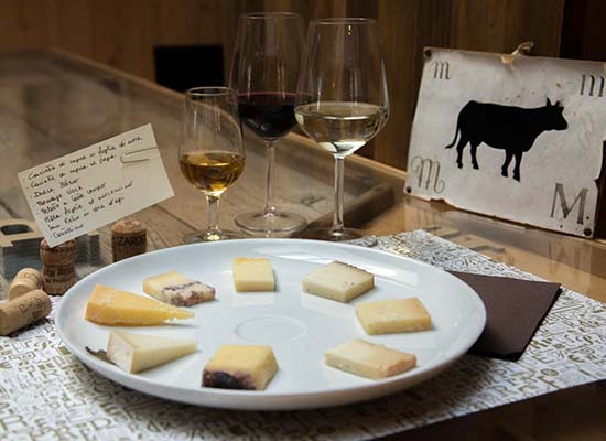 Flavours of Veneto